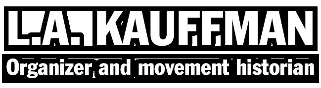 L.A. Kauffman